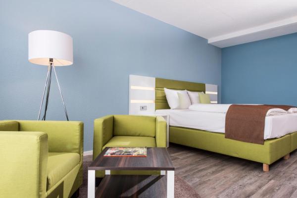 Hotelbilleder: Best Western Hotel Frankfurt Airport Neu-Isenburg, Neu Isenburg