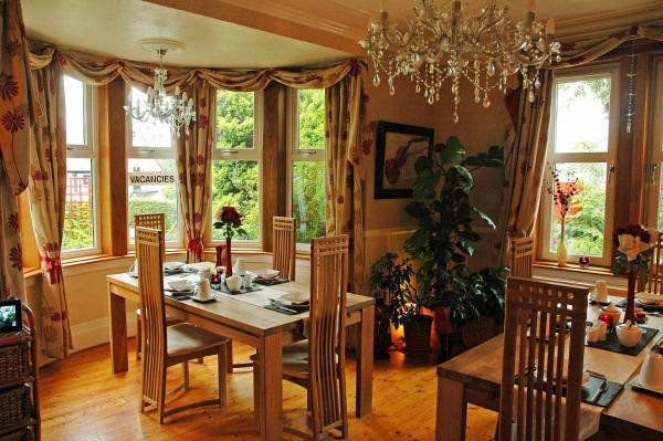 Hotel Pictures: Pitreavie Guest House, Dunfermline