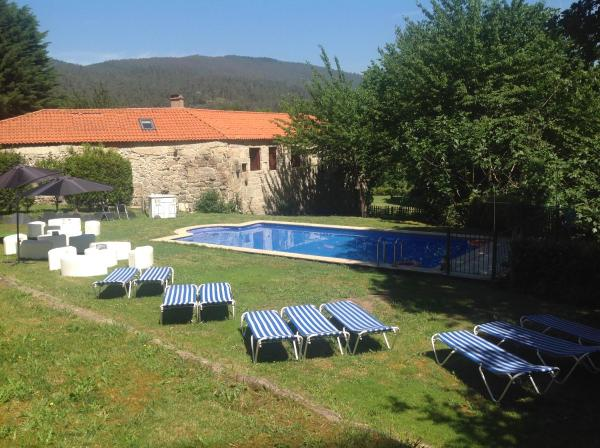 Hotel Pictures: Pazo Larache, Santa Cristina de Cobres