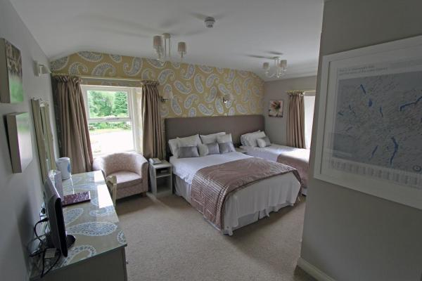 Hotel Pictures: The Brantwood Hotel, Penrith