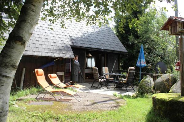Hotel Pictures: Schwarzwaldmühle, Schönwald