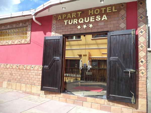Hotel Pictures: Apart Hotel Turquesa, Potosí