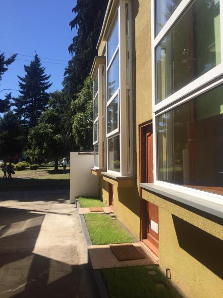 Фотографии отеля: Tribu Malen Apartamentos, Темуко