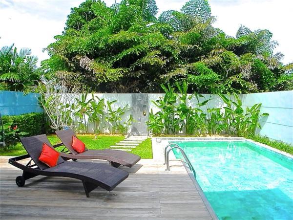 Hotellikuvia: COCO Rawai 2 bedrooms villa, Rawai Beach
