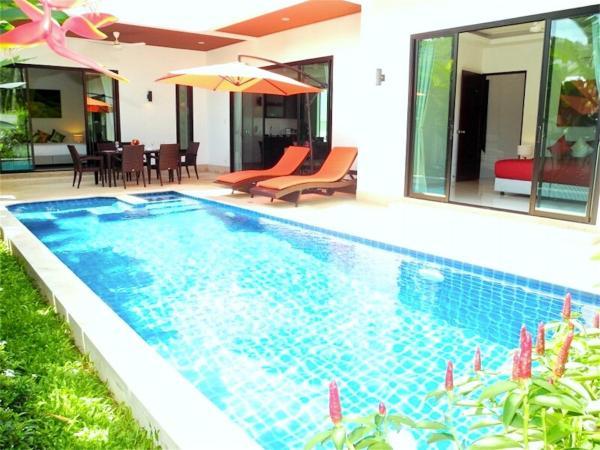 Hotel Pictures: Intira Villa Rawai 2 bedrooms Villa, Rawai Beach