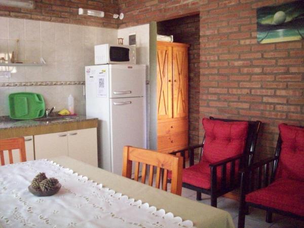 Fotos de l'hotel: Cabañas Llajta Sumaj, Las Calles