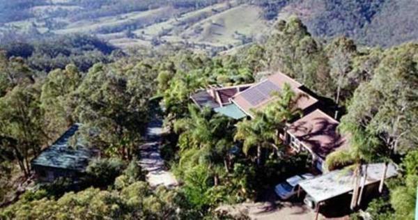 Foto Hotel: Hillside Country Retreat, Mount Tamborine