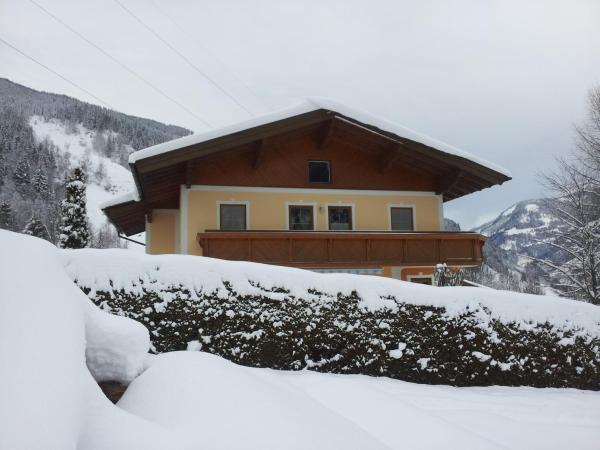 Hotellikuvia: Haus Habetseder, Dorfgastein