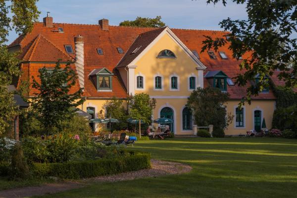 Hotelbilleder: Das Gutshaus Solzow, Vipperow