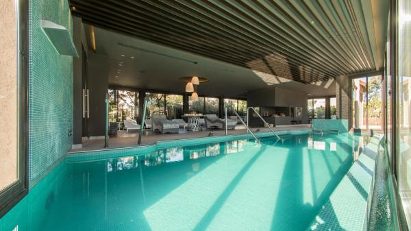 Foto Hotel: Ville Saint Germain Apart Hotel & Spa, Carilo