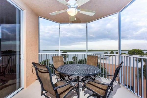 Hotel Pictures: Island Beach Club Apartment 8751-304, Fort Myers Beach