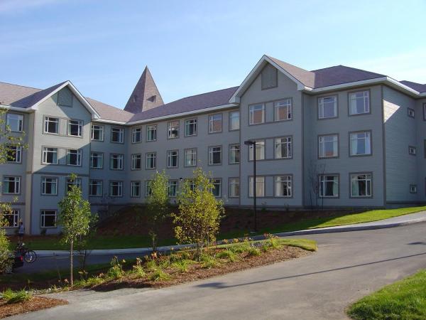 Hotel Pictures: UNB Saint John Summer Hotel, Saint John