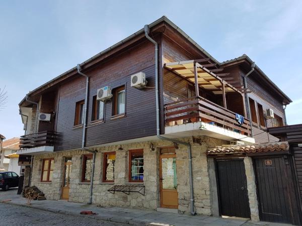 Fotos de l'hotel: Tatjana Apartments, Nesebar