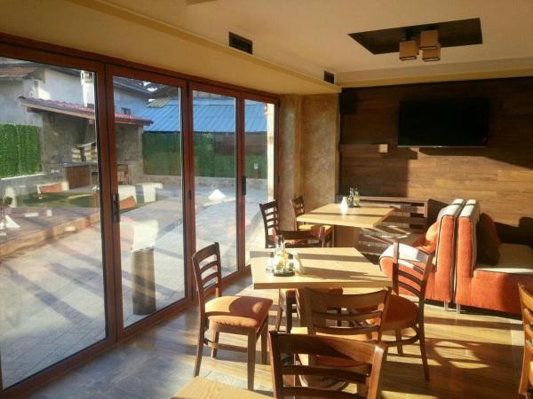酒店图片: Mineral 56, Banya