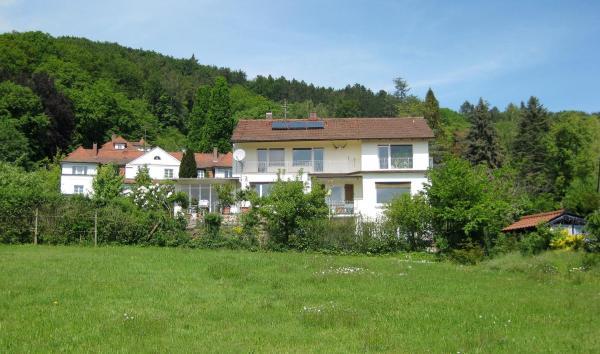 Hotel Pictures: Haus Brand, Bad Kissingen