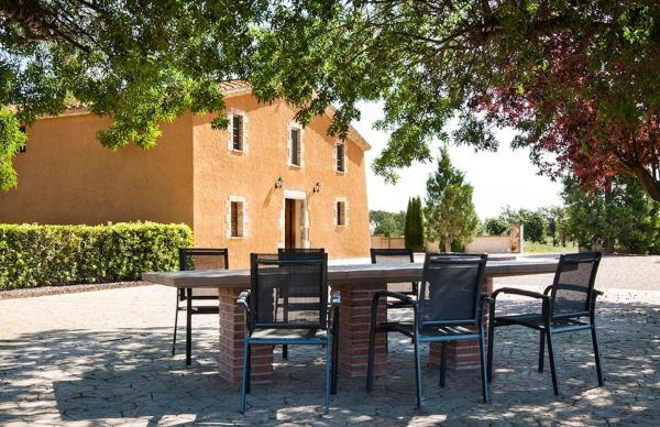 Hotel Pictures: Can Girones, Franciach