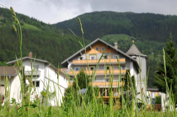 Hotel Pictures: , Winklern