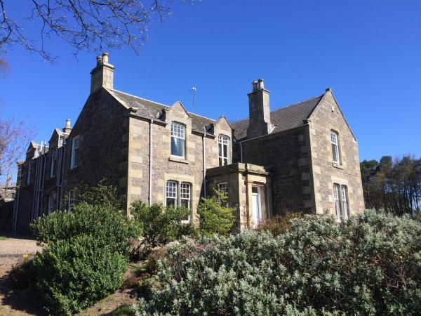 Hotel Pictures: Kirkton Barns Country House, Leuchars
