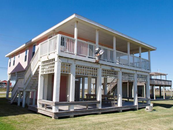 Hotellbilder: Vista Largo Holiday home, Galveston