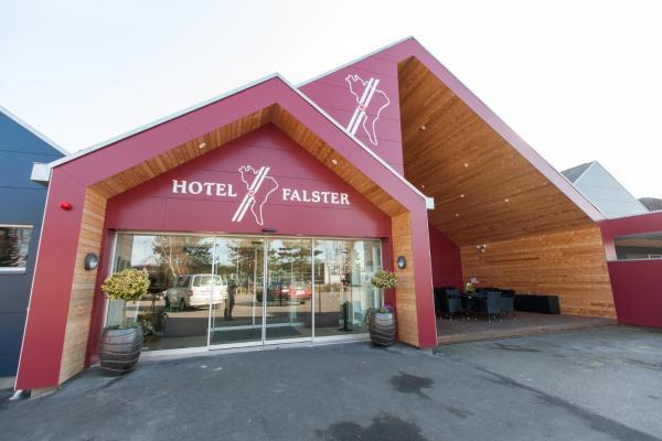 Hotel Pictures: Hotel Falster, Nykøbing Falster