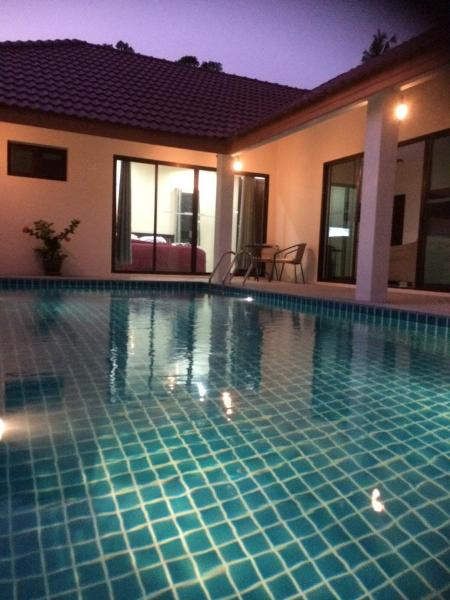 Fotos do Hotel: Rawai Plantation Villa, Rawai Beach