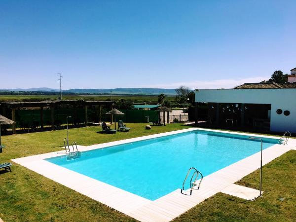Hotel Pictures: Hotel Rural El Olivar, Vejer de la Frontera