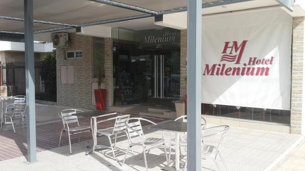 Hotellbilder: Hotel Milenium, Villa María