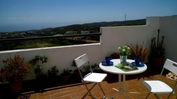 Hotel Pictures: Casa Abuela Mina, Arico Viejo