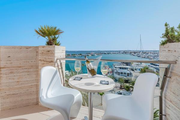 Hotel Pictures: Hostal Brisa Marina, Port dAlcudia