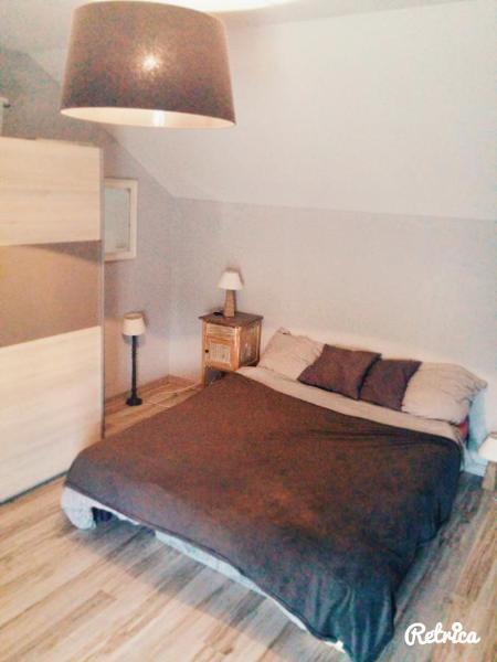 Hotel Pictures: La Chansonnette, Ligré