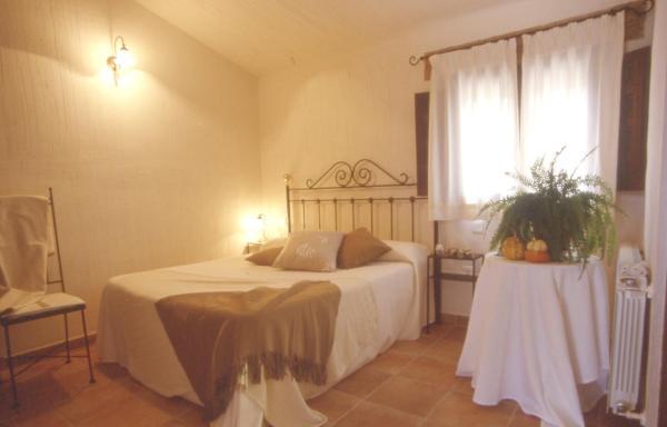Hotel Pictures: Casa Rural Nelia, Villalba de la Sierra