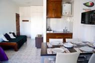 Hotellikuvia: Departamentos 45 y 9 La Plata, La Plata