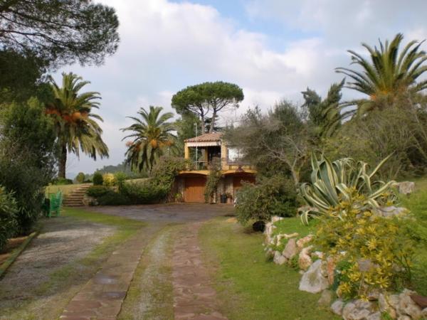 Hotel Pictures: Puig Gros, Calella de Palafrugell