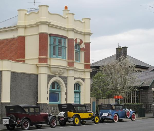 Hotelbilder: Edwardia Short-Stay, Camperdown