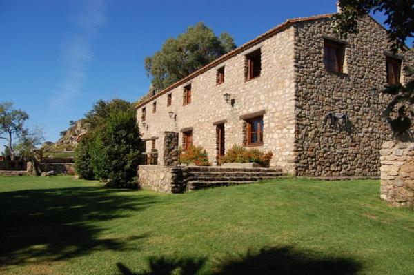 Hotel Pictures: Casa Rural Virgen de la Cabeza, Valencia de Alcántara
