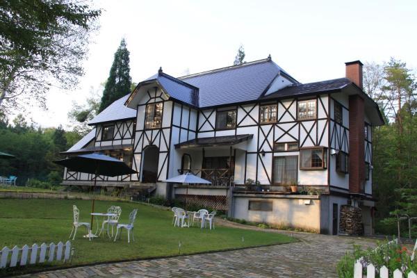 ホテル写真: Pension Arc-en-Ciel, 白馬村