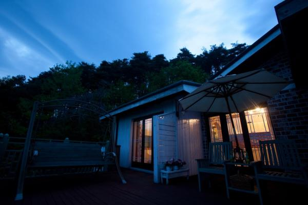 Zdjęcia hotelu: Santa Hill Pension, Yangyang