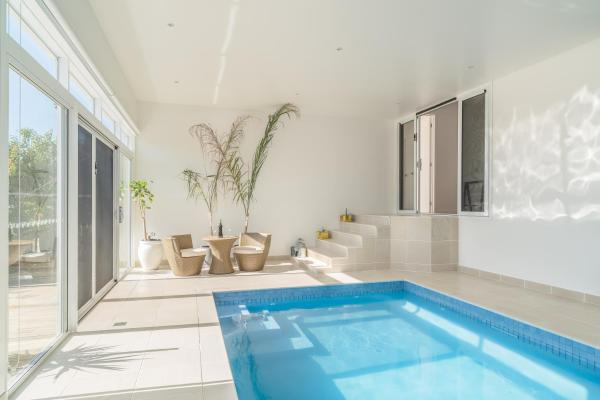Fotografie hotelů: Currawong Close - Pool & Alfresco - Rejuvenate Stays, Cowes