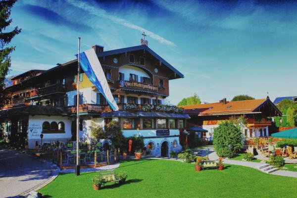 Hotel Pictures: Hotel Maier zum Kirschner, Rottach-Egern