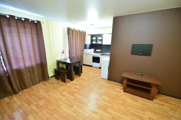 Hotelbilder: Apartments on Gogolia 37, Khabarovsk