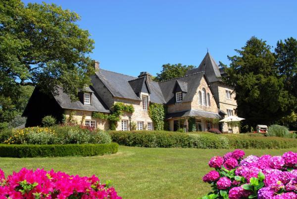 Hotel Pictures: Manoir De Kertalg, Moëlan-sur-Mer