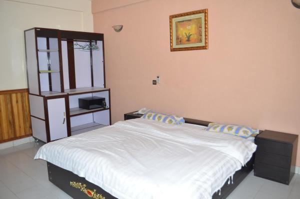 Photos de l'hôtel: Ouaga Beach Hotel, Ouagadougou