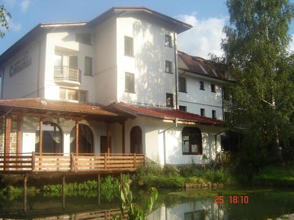 Hotellikuvia: Family Hotel Smolena, Smilyan