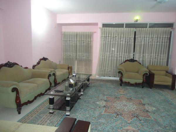 Hotel Pictures: Unity Inn, Coxs Bazar