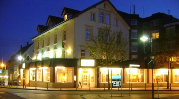 Hotelbilleder: Hotel zur Post, Bad Rothenfelde