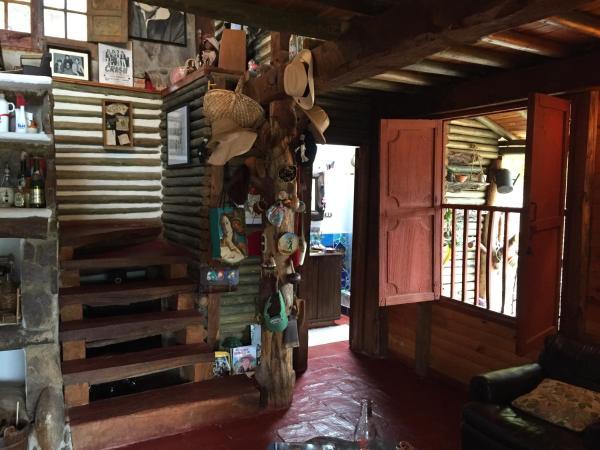 Hotel Pictures: La Ponderosa, Villa de Leyva