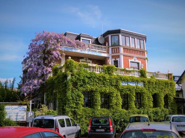 Hotelbilleder: Hotel Am Kurpark, Malente