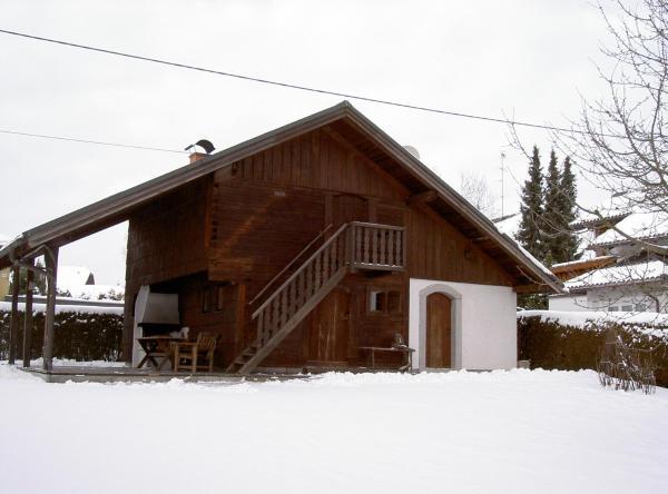 Fotos del hotel: Troadkasten, Neuhofen im Innkreis