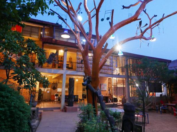 Photos de l'hôtel: Villa Yiri Suma, Ouagadougou