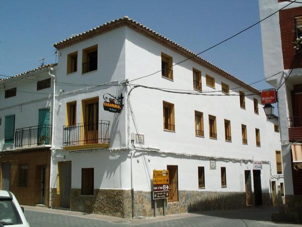Hotel Pictures: Casa Rural Tía Roseta, Sot de Chera